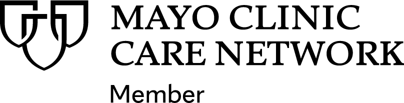 Mayo Clinic Member badge